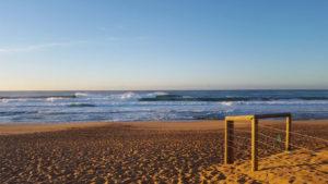 Mona Vale Beach Surf